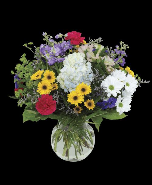 Garden Vase #1126