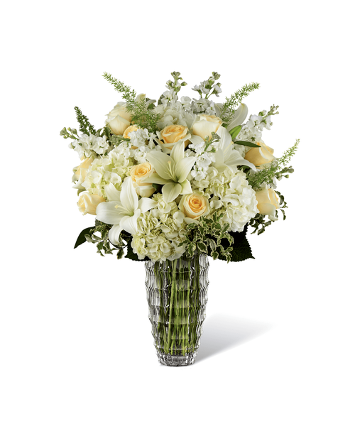 FTD Hope Heals Luxury Bouquet